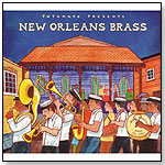 New Orleans Brass by PUTUMAYO KIDS