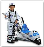 Jr. Space Explorer by AEROMAX INC.