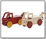 Moover Baby Truck by HABA USA/HABERMAASS CORP.