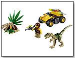 LEGO Dino Ambush Attack 5882 by LEGO