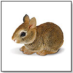 Incredible Creatures® Eastern Cottontail Rabbit Baby by SAFARI LTD.®
