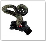Beleduc Snake Glove Puppet by HAPE