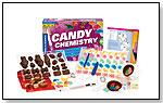 Candy Chemistry by THAMES & KOSMOS