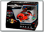 Mechatars - Wrexx by BOSSA NOVA ROBOTICS