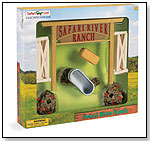 Frontier Land Safari River Ranch Set by SAFARI LTD.®