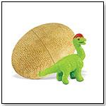 Wild Safari® Dinos & Prehistoric Creatures: Brachiosaurus Baby in an Egg by SAFARI LTD.®