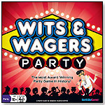 Wits & Wagers Party by NORTH STAR GAMES