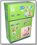 3D MAGIC MAGNETS by SMART PLAY LLC