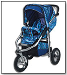 Metamorphosis Stroller System by BABY BLING DESIGN COMPANY