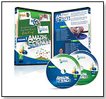 Amazing Science! - Volume 1 by MATH TUTOR DVD