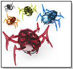 HEXBUG® Scarab Micro Robotic Creatures by INNOVATION FIRST LABS, INC.