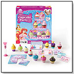 Disney Princess Enchanted Cupcake Party Game by THE WONDER FORGE LLC