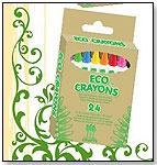 Eco Crayons by CRAFTSZOO INC