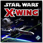 X-Wing by FANTASY FLIGHT GAMES