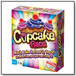 The Cupcake Race Game by ENDLESS GAMES