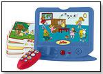 Arthur's Little TV by KIDZ DELIGHT