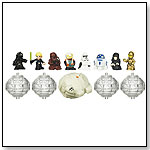 Star Wars™ Fighter Pods by HASBRO INC.
