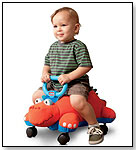 Pillow Racers Dino by LITTLE TIKES INC.