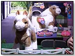 FurReal Friends Baby Butterscotch by HASBRO INC.