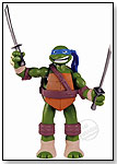 Teenage Mutant Ninja Turtles Power Sounds FX Figures by PLAYMATES TOYS INC.