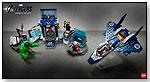 LEGO Avengers Hulk's Helicarrier Breakout by LEGO