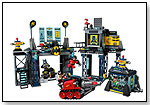 LEGO DC Universe Super Heroes The Batcave 6860 by LEGO