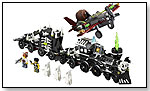 LEGO Monster Fighters Ghost Train 9467 by LEGO