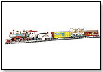 Large Scale Ringling Bros. and Barnum & Bailey Train Set by BACHMANN TRAINS