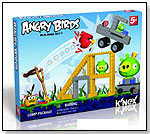 Angry Birds Building Sets by K