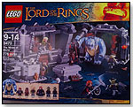 The Mines of Moria by LEGO