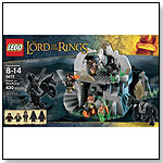Lord of the Rings Attack on Weathertop 9472 by LEGO