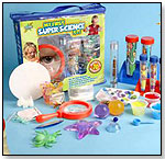 My First Super Science Kit by BE AMAZING!