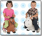 Bounce-A-Long Buddies by FABRICAS SELECTAS USA (FS-USA)