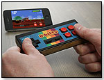 iCade 8-bitty by THINKGEEK INC.