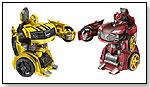 Transformer Prime RC Robots by HASBRO INC.