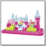 Mega Bloks Lil' Princess Twinkle Castle Tub by MEGA BRANDS
