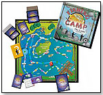 Fishing Camp the Game by EDUCATION OUTDOORS