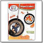 Brainy Baby DVD - Shapes & Colors by BRAINY BABY