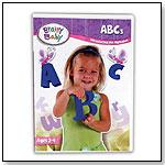 Brainy Baby DVD - ABC's by BRAINY BABY