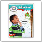 Brainy Baby DVD - Talking Hands by BRAINY BABY