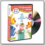Preschool Learning Collection by BRAINY BABY