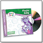Brainy Baby Music CDs by BRAINY BABY