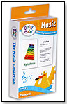 Brainy Baby Flash Cards - Music by BRAINY BABY