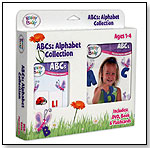 Brainy Baby Learning Bundles - ABCs: Alphabet Collection by BRAINY BABY