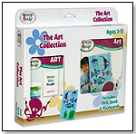 Brainy Baby Learning Bundles - Art Collection by BRAINY BABY