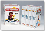 Baby's First Impressions 10-Pack Encyclopedia by BRAINY BABY