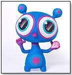 "Olly Oogleberry 14"" Alien Plush Doll by TICKLE ME SILLY"