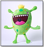 """Gaman 12"""" Alien Plush Doll by TICKLE ME SILLY"""