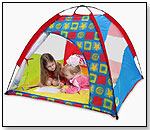 Crayola Imagination Tent by GIGA TENTS