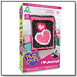 PlushCraft� Journal by THE ORB FACTORY LIMITED